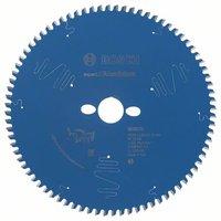 Bosch Expert for Aluminium 250 x 30 x 2, 8 mm, 80 (2608644111)