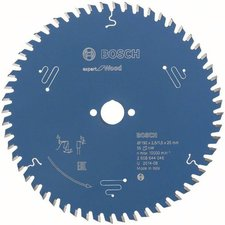 Bosch Expert for Wood 190 x 20 x 2,6 mm, 56 (2608644046)