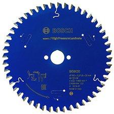 Bosch Expert for High Pressure Laminate 160 x 20 x 2,2 mm, 48 (2608644132)