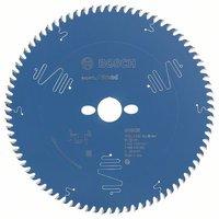 Bosch Expert for Wood 260 x 30 x 2,8 mm, 80 (2608644091)