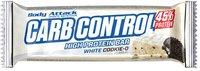 Body Attack Carb Control-Proteinriegel 100g Straciatella