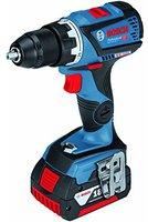 Bosch GSR 18 V-60 C Professional 3 x 5,0 Ah + 1 x 4,0 Ah (0 615 990 J1A)