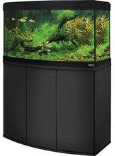 Fluval Aquariumkombination Vicenza 180 LED schwarz