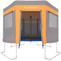 Ultrasport Trampolin-Zelt 360 cm