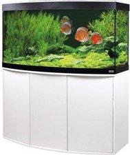 Fluval Aquariumkombination Vicenza 260 LED weiß