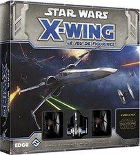 Edge Entertainment Star Wars X-Wing : Le Réveil de la Force (französisch)