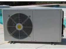 Ubbink (Pool) Heatermax 30