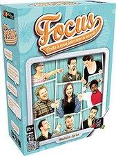 Gigamic Focus (französisch)