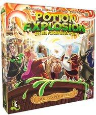 Heidelberger Spieleverlag Potion Explosion - Die 5. Zutat