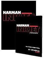 Harman Gloss Baryta 320g/qm A4 5 Blatt (10646534)