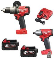 Milwaukee M18FPP2G-502X