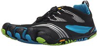 Vibram Five Fingers KMD Sport LS black/blue/green