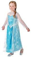 Rubies Frozen - Deluxe Elsa (630034)
