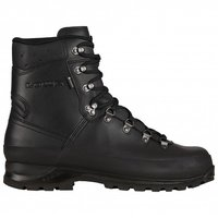 Lowa Mountain Boot GTX schwarz