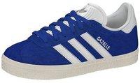 Adidas Gazelle 2 K blue/footwear white/gold metallic