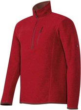 Mammut Polar ML Half Zip Pull Men lava