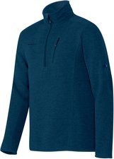 Mammut Polar ML Half Zip Pull Men orion