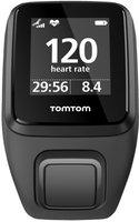 TomTom Spark 3 Cardio - schwarz - breit