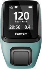 TomTom Spark 3 Cardio - aqua - schmal