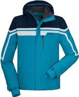 Schöffel Ski Jacket Bergamo blue jewel