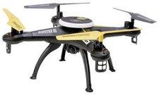 Reely Blackster R6 FPV WiFi Quadrocopter RtF