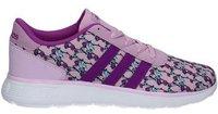 Adidas Lite Racer K light orchid/shock purple/white