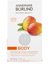 Annemarie Börlind Body Mango Lippenbalsam (10g)