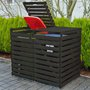 Promex Gartenideen Vario V 2 x 240 Liter