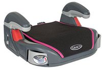 Graco Booster Basic Sport Pink