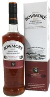 Bowmore 9 Jahre Sherry Cask Matured 0,7l 40%