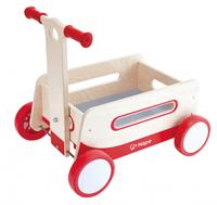 HaPe Toys Wunderbarer Holzwagen