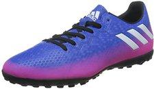 Adidas Messi 16.4 TF blue/footwear white/solar orange