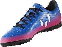Adidas Messi 16.4 TF J blue/footwear white/solar orange