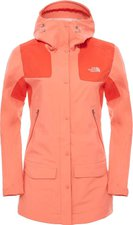 The North Face Women's Mira Jacket Patriot Blue
