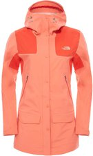 The North Face Women's Mira Jacket Light Red