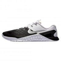 Nike Metcon 3 black/metallic silver/white