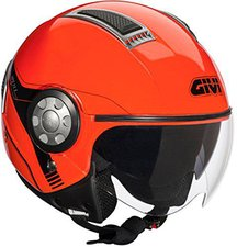 Givi 11.1 AIR Jet Fluo Red
