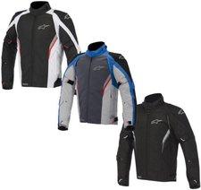 Alpinestars Megaton Drystar Jacke schwarz/blau/grau/rot