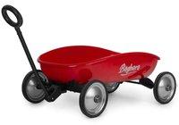 Baghera Roter Handwagen aus Metall (854)