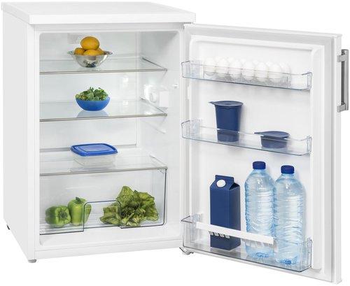 Bomann Kühlschrank Real : Exquisit ks 16 1 rva ab 189 90 u20ac im preisvergleich kaufen