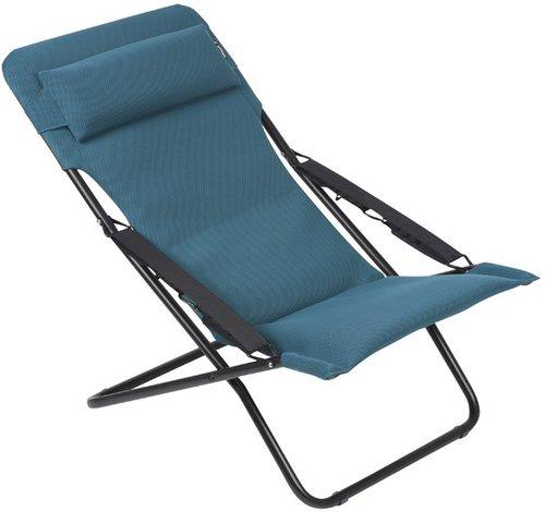 Lafuma Transabed Xl Plus Air Comfort Coral Blue Günstig Kaufen