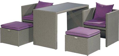 balkonm bel set kaufen g nstig im preisvergleich bei preis de. Black Bedroom Furniture Sets. Home Design Ideas