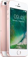 Apple iPhone SE 128GB roségold ohne Vertrag