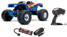 Traxxas Bigfoot Monster Truck (36084-1)