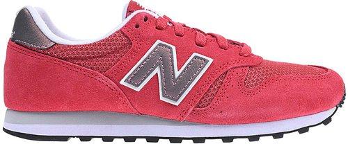 New Balance WL373SI Rosa/Pink Damen bYC7HGO
