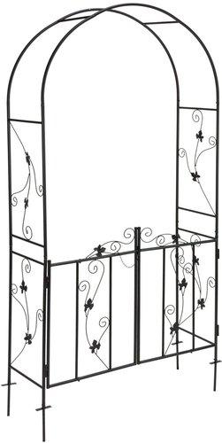 metall rosenbogen kaufen g nstig im preisvergleich bei preis de. Black Bedroom Furniture Sets. Home Design Ideas