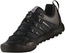 Adidas Terrex Solo dark grey/core black/solid grey