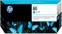 Hewlett Packard HP Nr. 80 Druckkopf, cyan (C4821A)