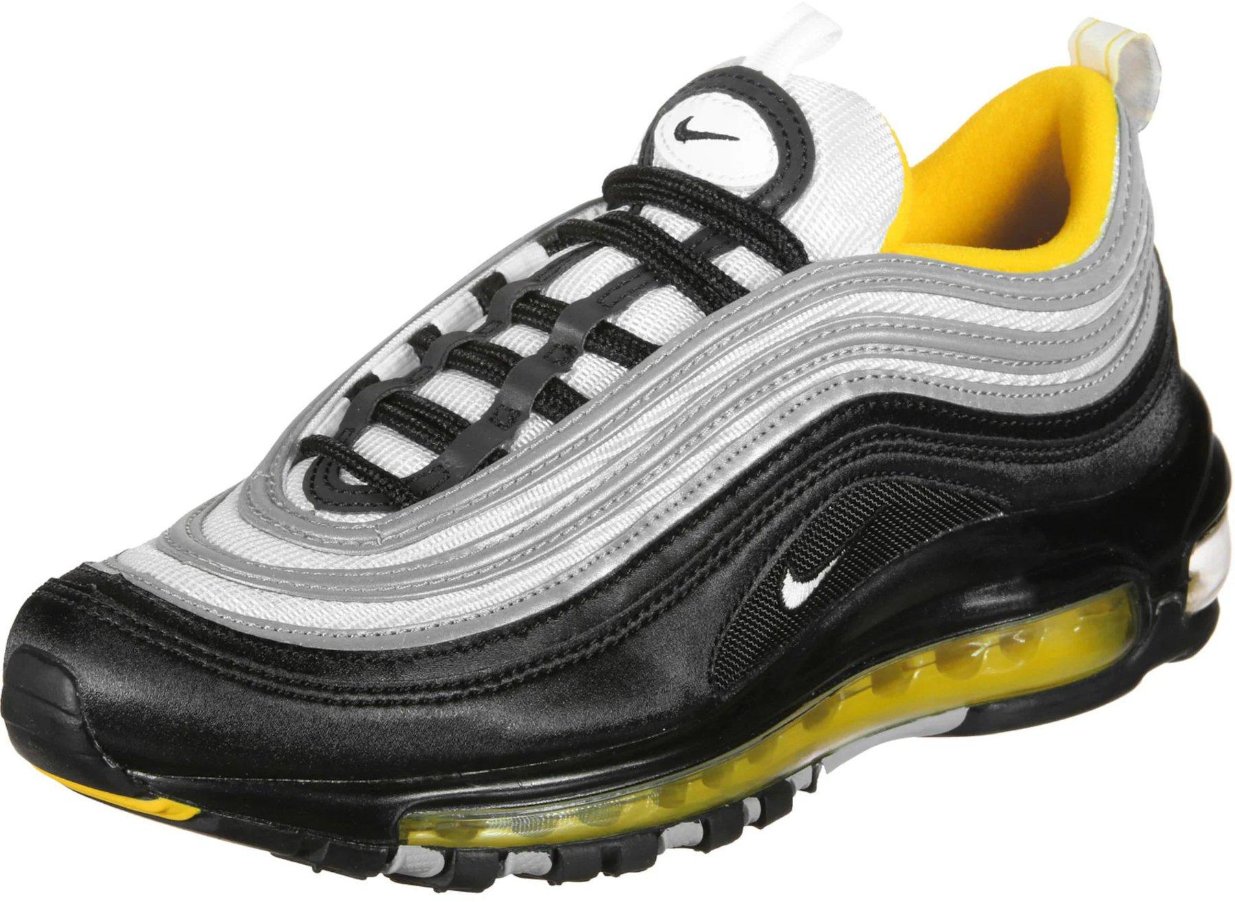 sports shoes a530e 49a88 Nike Air Max 97 Herren ab 125,95 € günstig im Preisvergleich kaufen