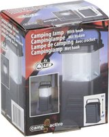 LED Camping-Laternen